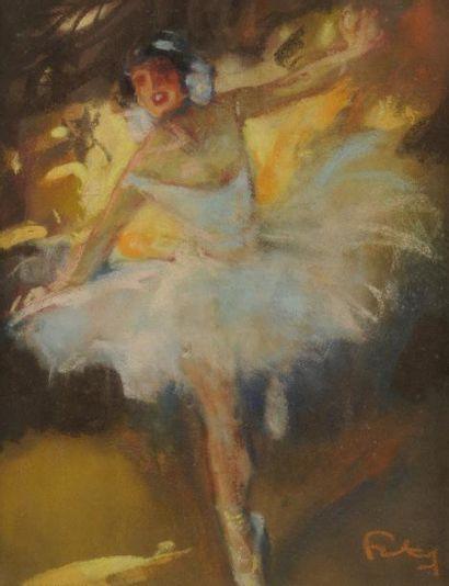 Louis FORTUNEY (1878-1950)