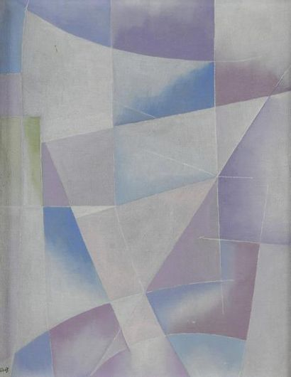 Michiel GLOECKNER [américain] (1915-1989)