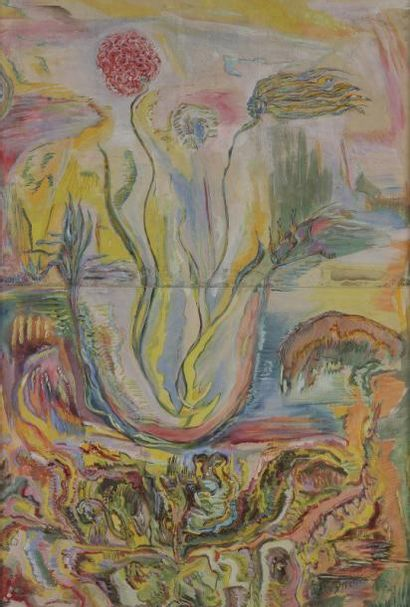 Hannah KOSNICK-KLOSS [polonaise] (1892-1955)