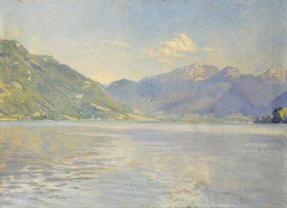 Armand LELEUX (1894-?)