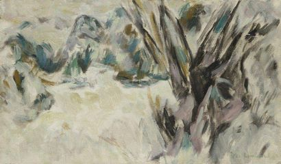 Jean LOMBARD (1895-1983)