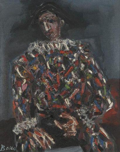 Pierre BOSCO (1909-1993)