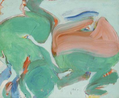 Raymond MOISSET (1906-1994)