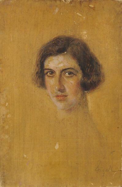 Nina NEGRI (1909-1981)