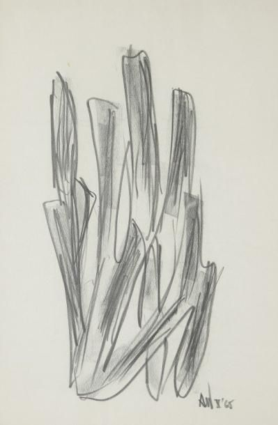 Willy ANTHOONS [belge] (1911-1983)