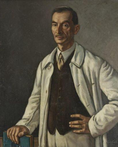 Louis CHARLOT (1878-1951)