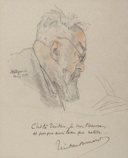 Tristan bernard (1866-1947)