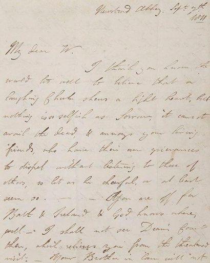 George Noel Gordon, Lord BYRON (1788-1824)