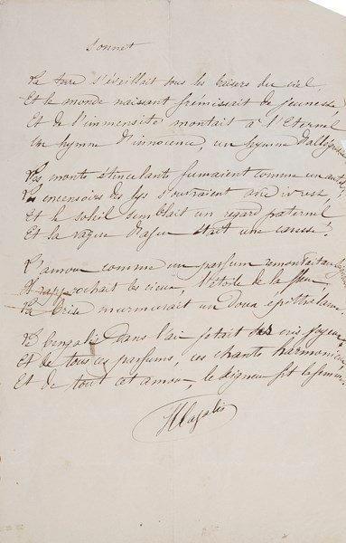 Henri CAZALIS, dit Jean LAHOR (1840-1909)