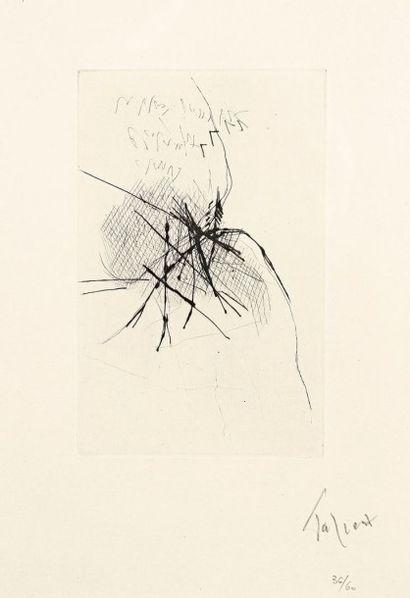 Pierre Tal-Coat (Pierre Jacob, dit) (1905-1985)