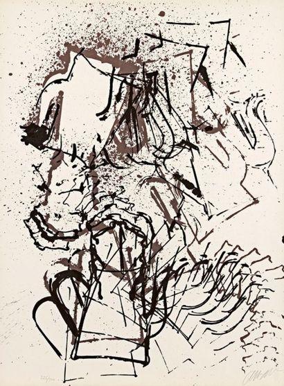 ARMAN (Armand-Pierre FERNANDEZ, dit) (1928-2005)