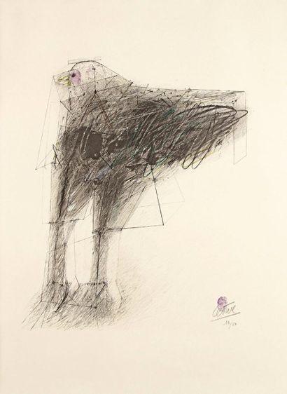 CESAR (Cesar Baldaccini, dit) (1921-1998)