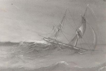A. BELLION (XIXe siècle)