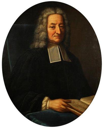 ÉCOLE ITALIENNE vers 1740