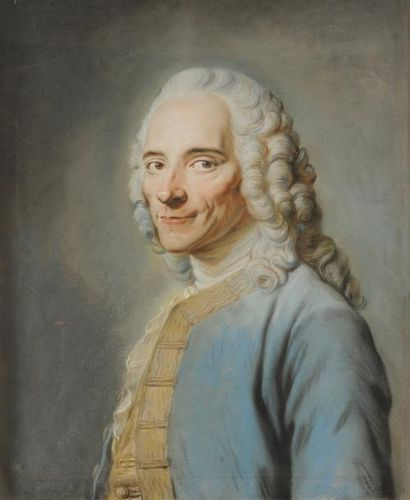 Simon Bernard LENOIR<BR>(Paris 1729 - 1791)