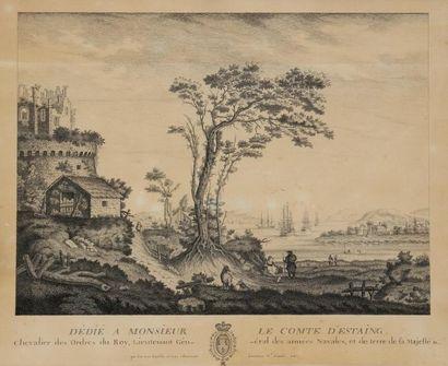 C…nt CAUSSE<BR>(Actif en 1767)