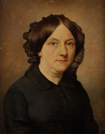 Philippe Antoine MARTEAU, (Paris, 1815 - 1890)