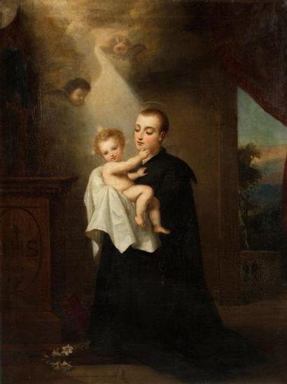 Eugène Mary. BROCAS<BR>(Paris 1813 - ?)