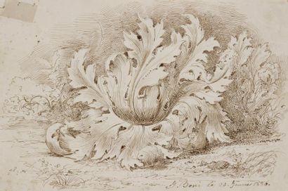 Jean BONI<BR>(Actif dans la deuxième moitié du XIXe siècle)