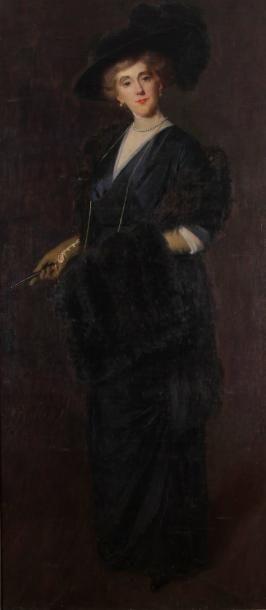 Alberto Carlos DE SOUZA PINTO<BR>(1861 - 1939)