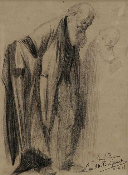 Camille BOIGNARD<BR>(Actif vers 1900)