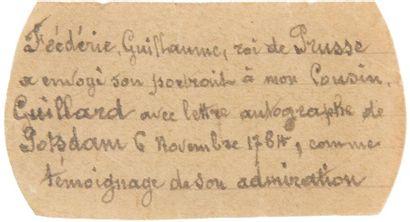 Ecole française vers 1930 Vue de la place Saint Marc de Venise Panneau. 15,5 x 23...