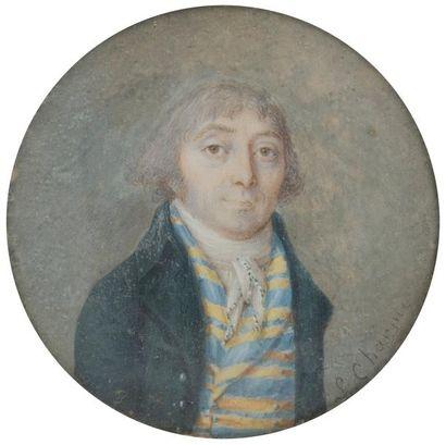 L. CHARME (actif à la fin du XVIIIe siècle)