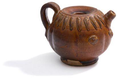 Chine - Époque LIAO (907 - 1125)