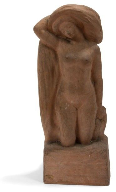 Alfred-Jean HALOU (1875-1939)