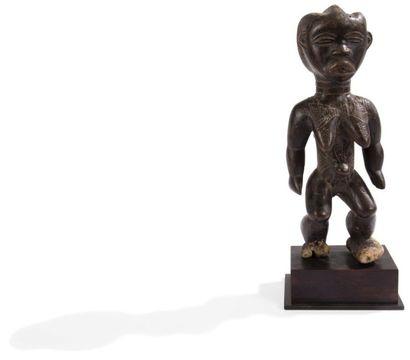 DAN (R. CÔTE d'IVOIRE)