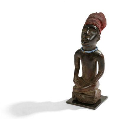 BAKONGO (REP. DEM. CONGO)