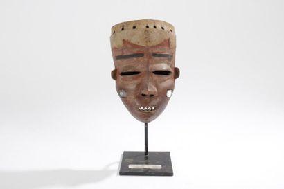 PENDE (R. DEM. CONGO)