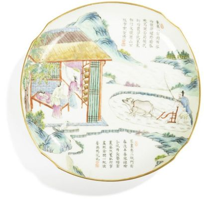 CHINE - Epoque DAOGUANG (1821 - 1850)