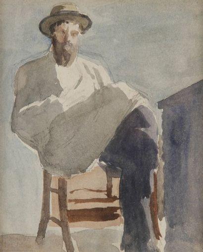 Hippolyte PETITJEAN (1854-1929)