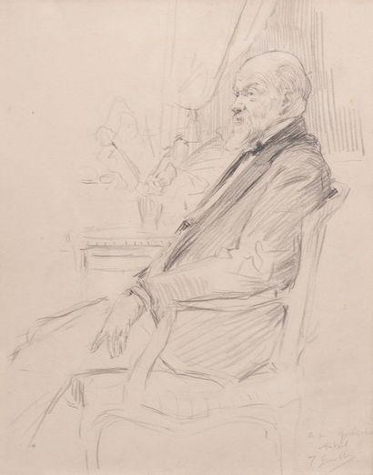Joaquin SOROLLA Y BATISDA (1863-1923)