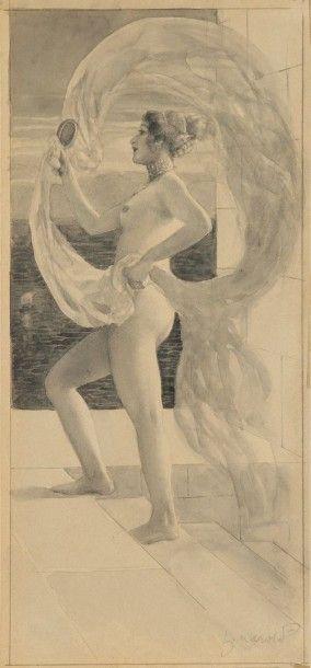 Ludwig MAROLD [tchèque] (1865-1898)