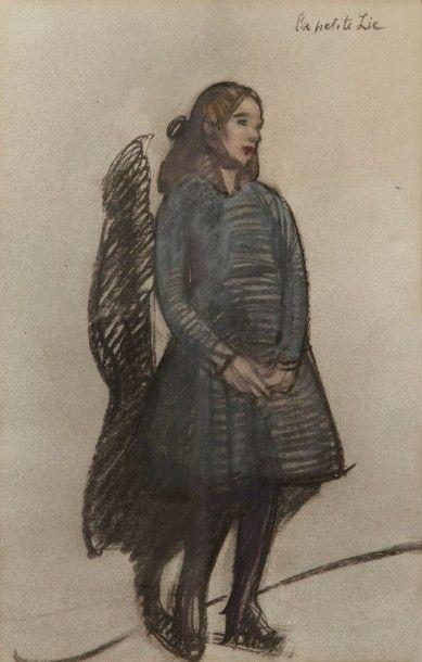 Maxime DETHOMAS (1867-1929)