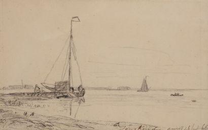 Johan Barthold JONGKIND (1819-1891)
