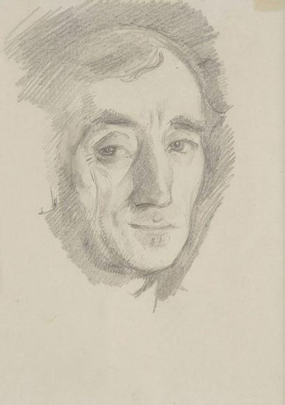 THÉO VAN RYSSELBERGHE (1876-1958)