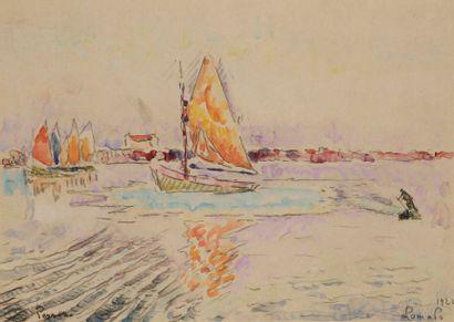 Henri PERSON (1876-1926)