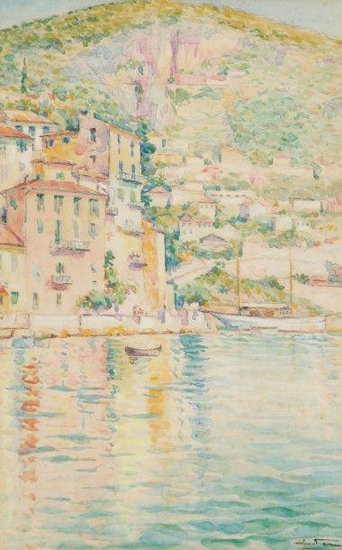 Edouard FER (1887-1959)