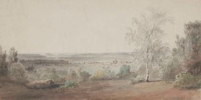 François-Edmé RICOIS (1795-1881)