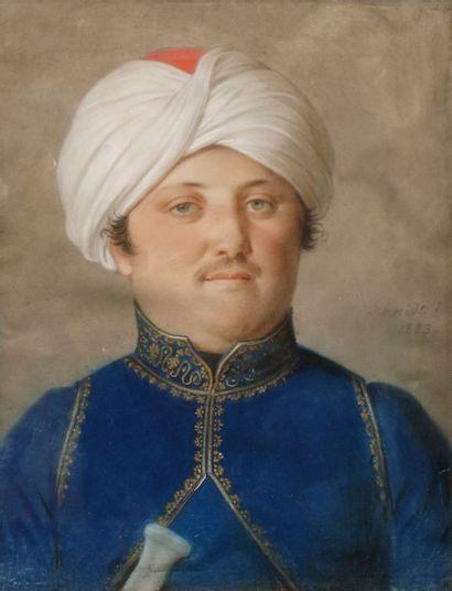 Johann Heinrich SCHMIDT (1749-1829)