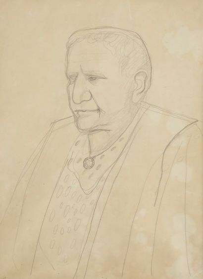 Pierre TAL-COAT (1905-1985)