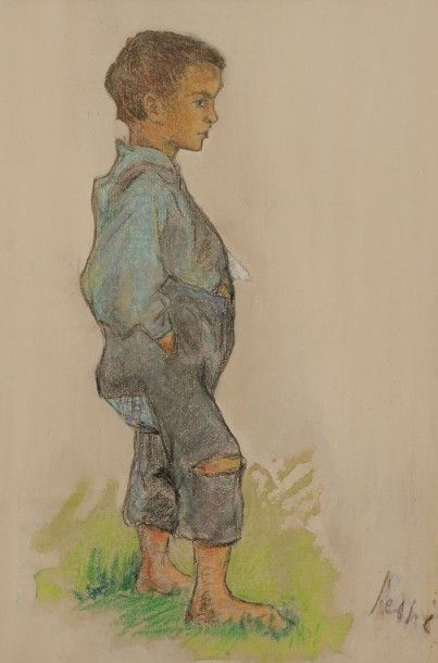 Jean Misceslas PESKE (1870-1949)