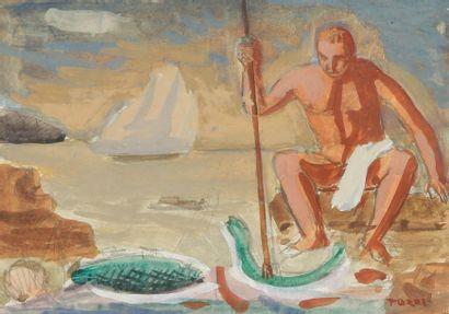 Mario Tozzi (1895-1979)