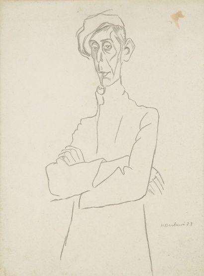 Henri BERLEWI (1894-1967)