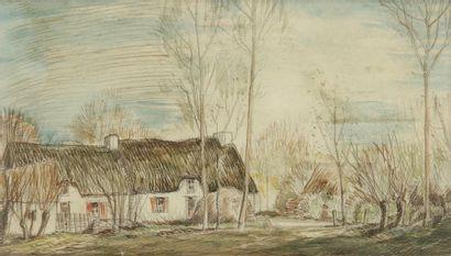 Jean FRÉLAUT (1879-1954)