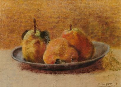 Paul SIEFFERT (1874-1957)