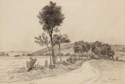 Auguste-Louis LEPÈRE (1849-1918)